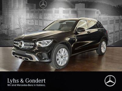 gebraucht Mercedes GLC220 d 4MATIC Spur-P. LED Widescreen Kamera
