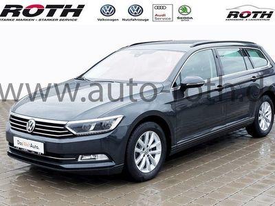 gebraucht VW Passat Variant 2.0 TDI,Comfortline Navi*LED*Kli