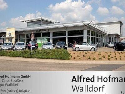 gebraucht VW Touran 1.6 TDI Trendline 7-SITZE DSG
