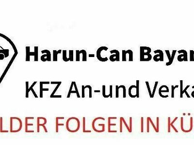 gebraucht Opel Zafira B Edition *AHK/ 7.Sitzer/ Klima/ Temp*