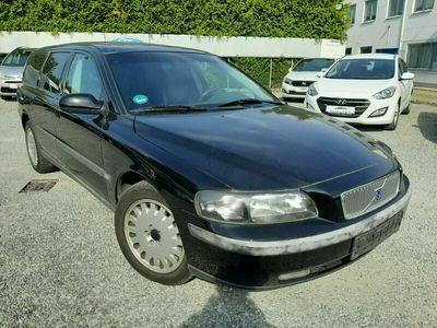gebraucht Volvo V70 Kombi 2.4