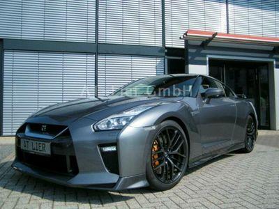 gebraucht Nissan GT-R Prestige Edition 570PS MY2018