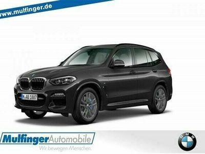 gebraucht BMW X3 xDr.30i M Sport DrivAs.LivePro.HUD Leas.579- Neu