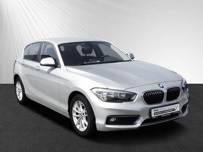 gebraucht BMW 118 i Advantage 16'' SHZ PDC Tempomat