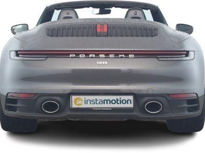 gebraucht Porsche 911 Carrera Cabriolet 911 Urmodell 992 (911) | Sportsitz Plus |