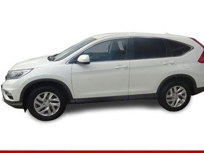 gebraucht Honda CR-V 1.6 TDI/Navi/LM-Felgen/Einparkhilfen/