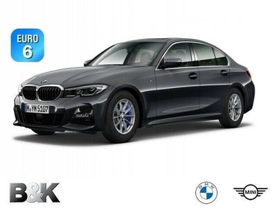 gebraucht BMW 330 330dLim Head-Up NavP RFK HIFI Laserl Leaso.A 449