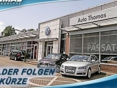 "gebraucht VW Golf Cabriolet LOUNGE VI ""LOUNGE"" 1.4 TSI XENON+STDHZG"