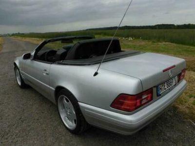 gebraucht Mercedes 280 SLAutomatik Cabrio 98