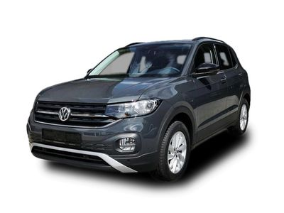 gebraucht VW T-Cross - Style 1.0 TSI OPF LED Scheinw...
