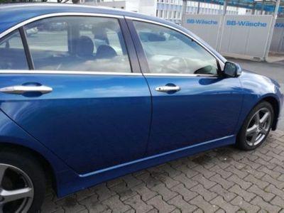 käytetty Honda Accord 2.4 i Type S