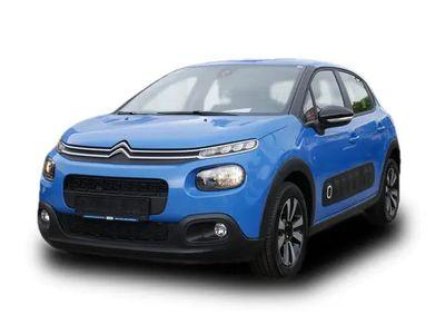 gebraucht Citroën C3 PureTech 82 Feel FSE USB KLIMAAUTOMATIK