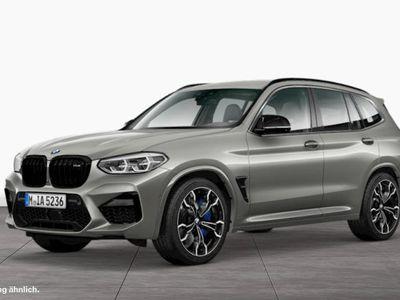 gebraucht BMW X3 M