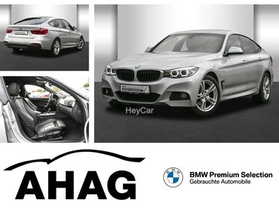 gebraucht BMW 330 Gran Turismo GT xDrive M Sport Autom Aut. AHK