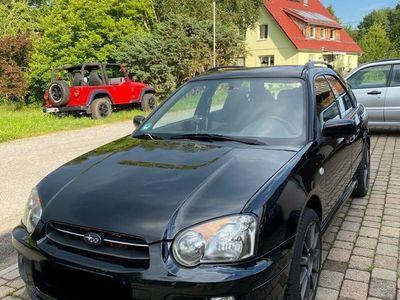 gebraucht Subaru Impreza Kombi 2.0 GX