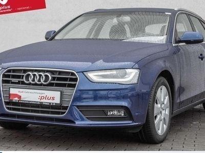 gebraucht Audi A4 Avant Ambiente 2.0 TDI clean diesel quattro 140 kW (190 PS) 6-Gang