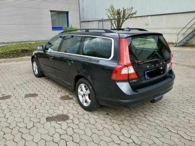 used Volvo V70 Kombi