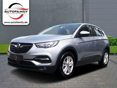 gebraucht Opel Grandland X +FRONTKAMERA+SITZHEIZUNG+