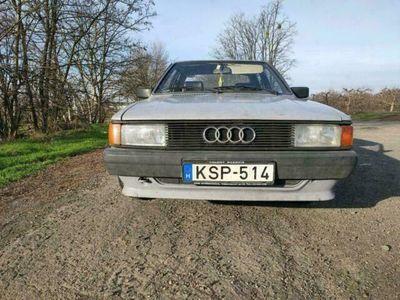 gebraucht Audi 80