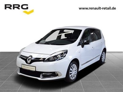 used Renault Scénic III 3 1.6 DCI 130 FAP BOSE EDITION VAN