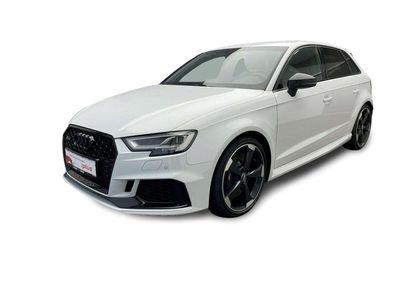 gebraucht Audi RS3 Spb. 2.5 TFSI qu. - SPORTABGAS - Matrix LED