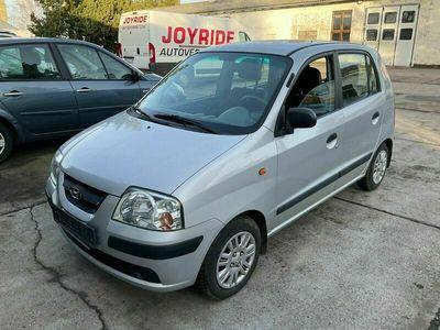 gebraucht Hyundai Atos 1.1 als Kleinwagen in Kritzmov