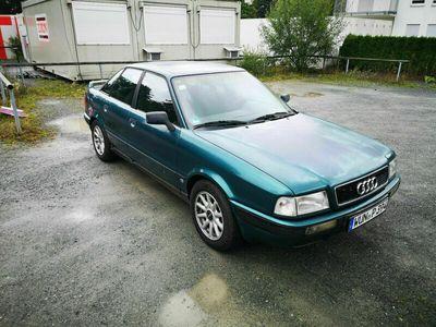 gebraucht Audi 80 Sport Edition 2.0 Benzin HU/AU 08/23