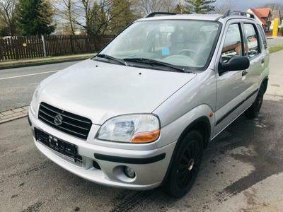 used Suzuki Ignis 1.3 4x4 AHK KLIMA