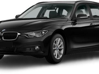 gebraucht BMW 318 318 d Advantage Touring SHZ GRA PDC NAVI