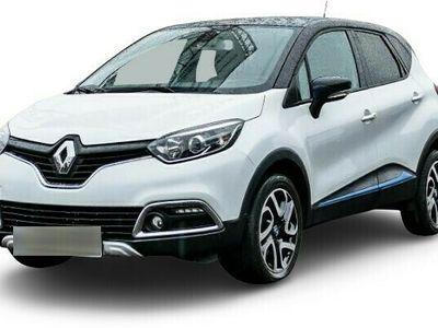 gebraucht Renault Captur CapturCrossborder 1.2 TCe 120 Navi Premium Paket