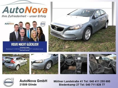 gebraucht Volvo V40 T3 1.5 (EURO 6d-TEMP) sofort verfügbar