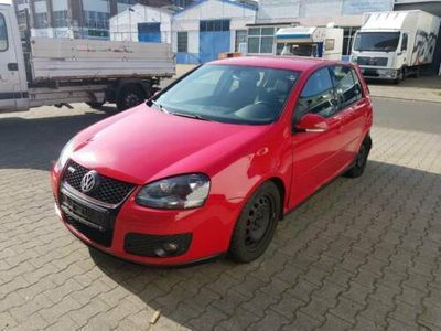 used VW Golf GTI 1. Hand, Scheckheft, 76.000 KM Z...