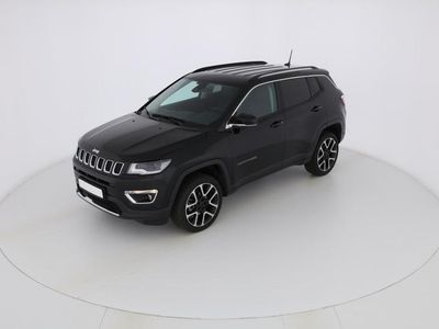 gebraucht Jeep Compass MY18 Limited 1.4l MultiAir 6d-