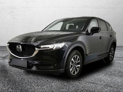 gebraucht Mazda CX-5 SKYACTIV-G FWDAut. Sports-Line