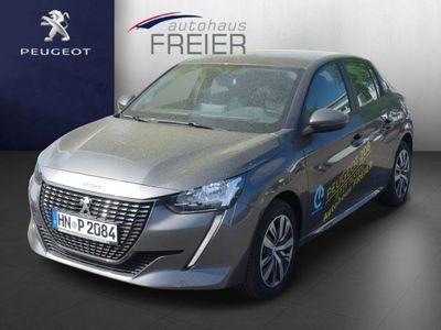 gebraucht Peugeot 208 PureTech 100 Active