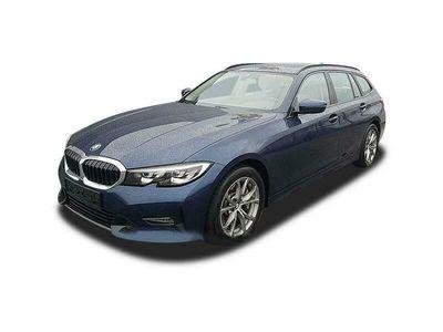 gebraucht BMW 330 330 i AUT SPORT LINE HiFi|DAB+|ASSIST|CONNECT|