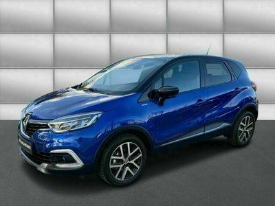 gebraucht Renault Captur Neu Version S 1.3 TCe Modellpflege AHK