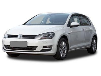 gebraucht VW Golf 1.2 Benzin