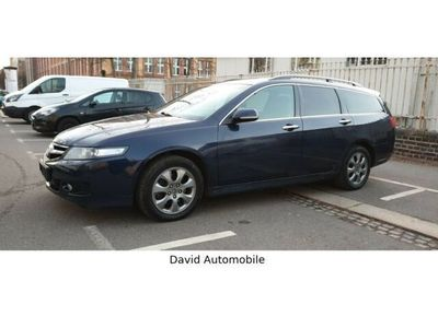 used Honda Accord Tourer 2.0 Sport 30 Jahre Edition*Euro4*
