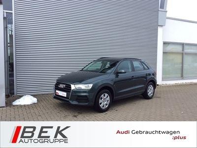 gebraucht Audi Q3 1.4 TFSI 92 kW (125 PS) 6-Gang