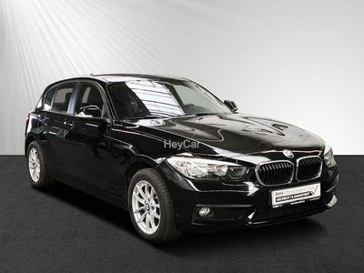 gebraucht BMW 116 i Advantage 16'' Sitzhzg, PDC Lederlenkr.