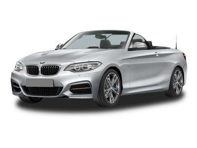 gebraucht BMW M235 3.0 Benzin