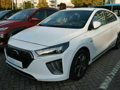 gebraucht Hyundai Ioniq 1.6GDi Plug-In-Hybrid+Style