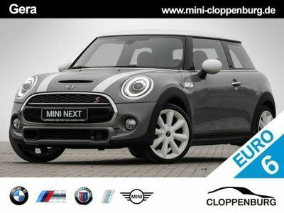 used Mini Cooper S mtl ab 328 € LED/Navi/DAB/Apple CarPlay