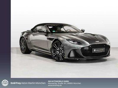 gebraucht Aston Martin DBS Superleggera Volante