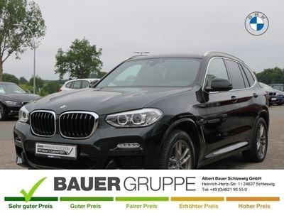 gebraucht BMW X3 xDrive20d M Sport EU6d-T Park-Assistent