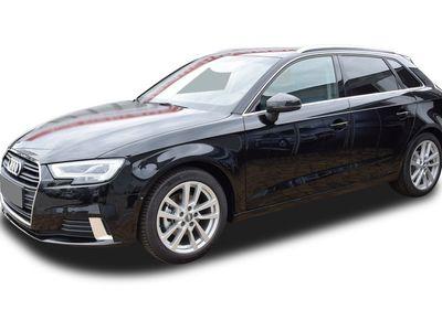 gebraucht Audi A3 Sportback 1.5 Benzin