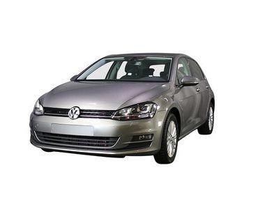 gebraucht VW Golf Cup BlueMotionTech
