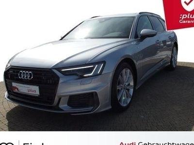 gebraucht Audi A6 Avant sport 45 TDI quattro S line Matrix LED