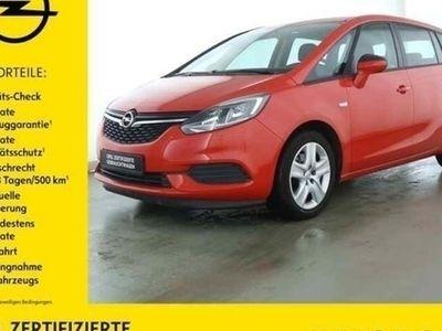 käytetty Opel Zafira 1.4 Edition *Allwetter* *AHK*